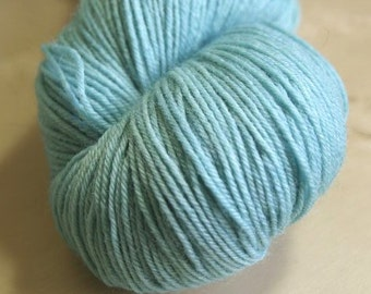 Streams Blue Faced Leicester Sock Weight Yarn