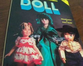 the standard modern doll value guide 1976