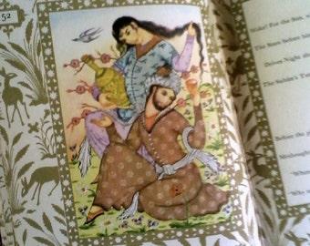 1947 Rubaiyat of Omar Khayyam - Random House 1st Edition