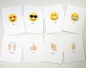 emoji love