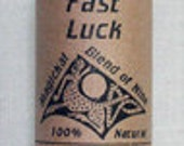 Fast Luck Magical Oil