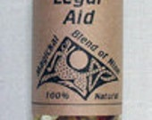 Legal Aid Magical Oil