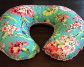 Love Bliss Boppy® Cover, Cover for Nursing Pillow, Reversible , Boppy® Covers, Ritzy Baby Boppy® Covers