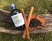 Elderberry Syrup, Immune Syrup