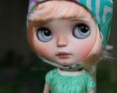 RESERVED - LAYAWAY  OOAK Blythe Doll