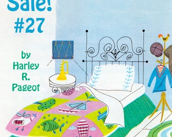 Yard Sale 27 zine