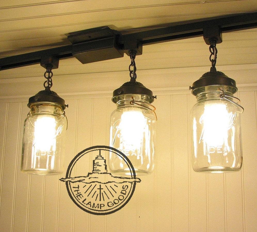 Track Lighting Maximum Length: Kitchen & Dining