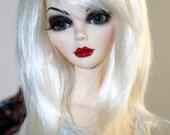 White Blond Wig size 6-7 Ellowyne EvangelineTonner - JoJo Monique Gold