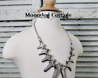 AwESoMe MoDeRN INDuSTRiaL LooK NeCKLaCe
