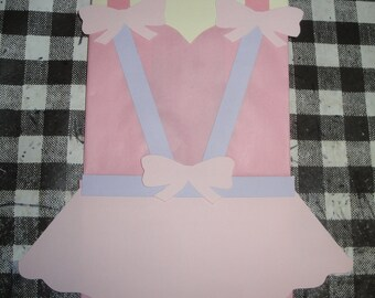 Tutu Treat Sacks Ballerina Dance Ballet Birthday Party Favor Bags by jettabees on Etsy