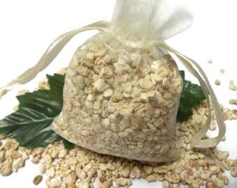 Rosemary Mint Sage Sachet, Aroma Beads, Sachet Filler, Car Air Freshener, Corn Cob Fibers, Vase & Bowl Fillers, Free Shipping
