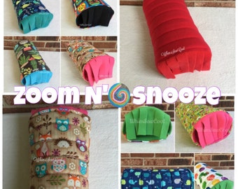 CUSTOM Zoom N' Snooze- Great for small animals! NEW!