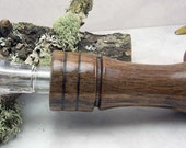 Duck Call Single Reed Echo in Phillipine Oak #033