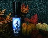 HARVEST HOME Perfume Oil - Tilled earth, cedar, leaves, berries, spices, apple, pumpkin, azalea flowers - Gothic Autumn - Fall Fragrance