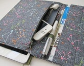 Tablet Keeper in Constellation for iPad, iPad Mini, iPad Air, Nexus 7, Kindle Fire, Nook and more