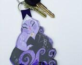 Sea Witch - key chain