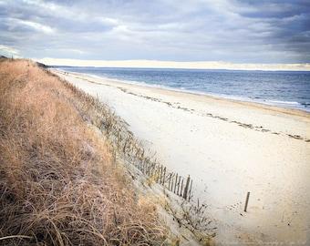 CAPE COD Photography ~ BARNSTABLE Sandy Neck Beach Massachusetts New England Travel Atlantic Ocean Coastal Nature Landscape Liz Thomas