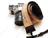 Ready to ship -  Best camera strap for DSLR - Sandune