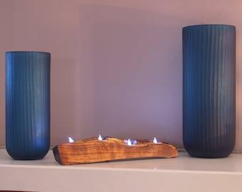Koa Candle/Tea Light Holder