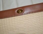 Etienne Aigner Vintage Handbag Pocketbook Purse FREE SHIPPING