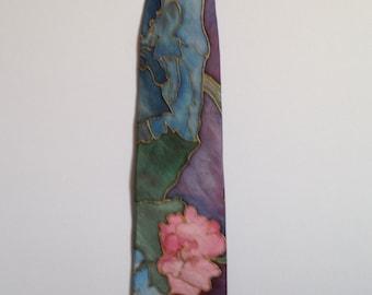 Pure Silk Neck-Tie - 50904C