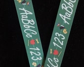 Teacher Lanyard with Safety Breakaway FREE shipping