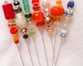 Styled by Deeannelizabeth  Stick Pin Set