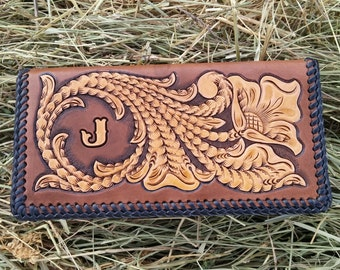 Custom Order Credit Card Wallet