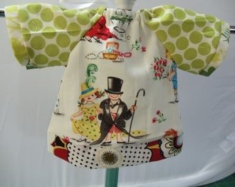 """Waldorf doll clothes for 12-14"""", sweet children, dress-up"""