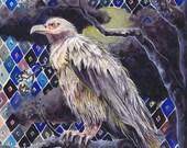 Vegan Vulture A3