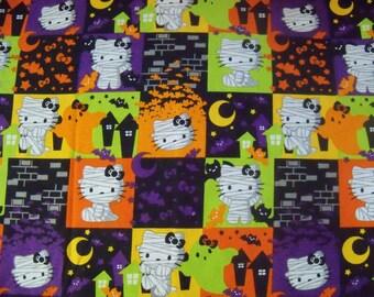 Hello Kitty Halloween! Refillable Catnip Mat