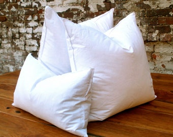 featherdown pillow insert