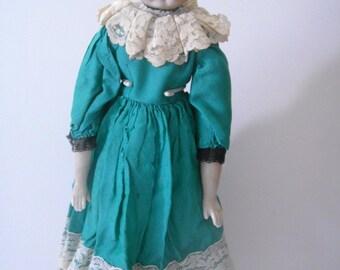 1800' s China Doll