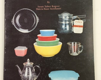 Pyrex by Corning - A Collector's Guide - 1993
