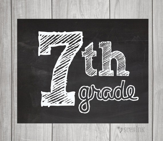Image result for 7th grade