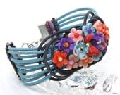 Bracelet Grace Bouquet Wicker