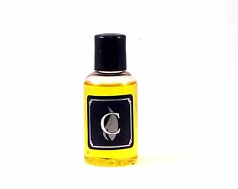 GINGER PEACH Fragrance oils, 2 oz bottle, optional lamp ring diffuser - August fragrance of the month, 15% off