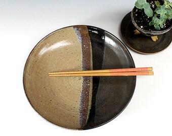 Handmade Dinner Plate, Ceramic Plate set, Seving Plate, Pasta bowl,  Handmade Pottery Plate
