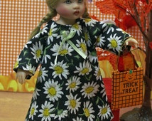 Busy Bee Halloween Costume for Riley Kish or Heartstring Effner by JDL Doll Clothes