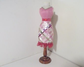Shabby Chic Table Mannequin