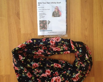 Make Your Own Scarf Kit