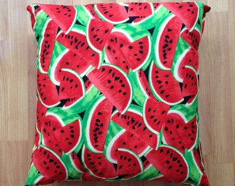 Watermelon Cushion Cover