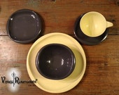 Boontonware Melmac Dish Set