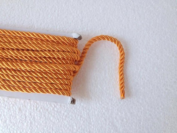 Crafting Twist Rope Paper