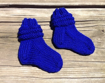 Baby Slouch Socks