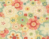 Reserved Listing for Worthingtoncindy for 1.5 yards of Mimi by Chez Moi fabric - 16095 17