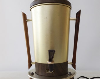 Coffee urn Etsy