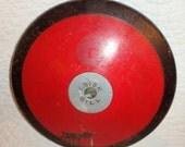 Old Discus