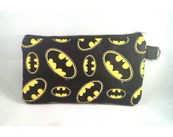 Pencil Bag - Batman