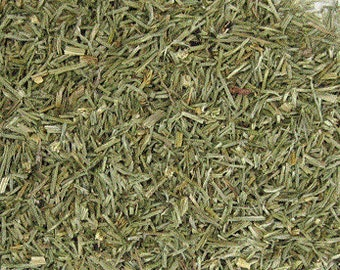 Shavegrass (Horsetail) Leaves and Stems, Dried Herb